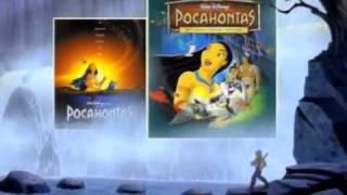 Download Walt Disney Films - Pocahontas (1995) Video