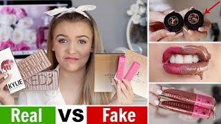 Download Testing $5 FAKE Makeup I Bought on Ebay! *FAIL* Video