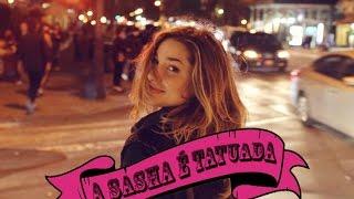 Download SASHA, TATTOO E LIBERDADE - Lilian Tattoo – Ep. 11 Video