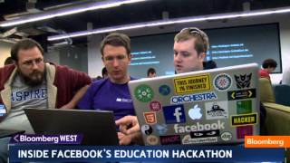 Download Facebook's Hackathon: Competing to Code Education Video