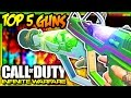 Download TOP 5 ZOMBIES IN SPACELAND WEAPONS/GUNS!!! (Traditional Video) Video