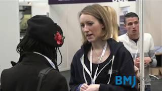 Download Why attend the 2018 BMJ Careers Fair Video