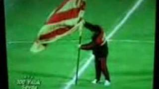 Download Ulubatlı Souness Bayrağı dikti Video