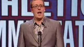 Download Running for US President - Mock the Week - BBC Two Video