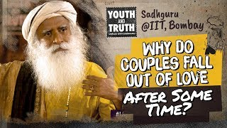 Download Why do Couples Fall Out of Love After Some Time? #UnplugWithSadhguru Video