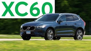 Download 4K Review: 2018 Volvo XC60 Quick Drive | Consumer Reports Video