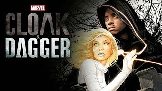 Download Marvel's Cloak and Dagger ″Comic Book vs. TV Show″ Featurette (HD) Video