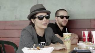 Download Soundproof: The Interrupters Video