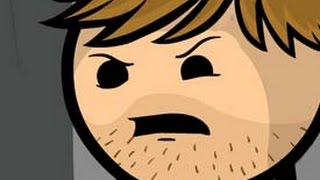 Download Dick Tucker - Cyanide & Happiness Shorts Video