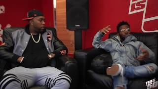 Download Madeintyo On Travis Scott Beef; Young Talent Taking Over Hip Hop; Billboard Top 100 W Pvnch Video