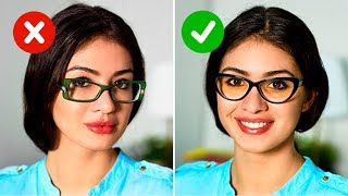 Download 11 Tricks for Those Who Wear Glasses (FUNNY BONUS) Video