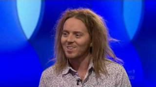Download Tim Minchin Interview @ ABC1's Enough Rope - Pt1 Video