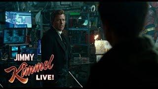 Download Ben Affleck Reveals Why He Played Batman Video