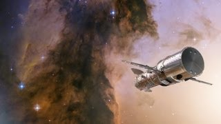 Download 15 Years of Hubble Telescope Video