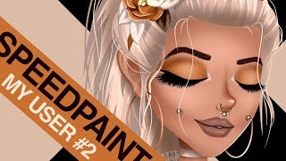 Download MSP - Speedpaint - My User #2 Video