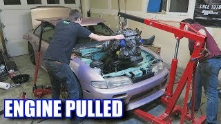 Download Finding Out What Happened to the Sr20! Video