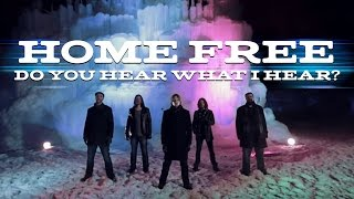Download Do You Hear What I Hear? (Home Free) (Christmas A Cappella) Video