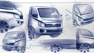 Download Design Journey of Tata Intra Video