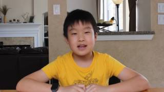 Download Benjamin Who- Letters About Literature Level I Grades 4-6 Winner 2016 Video