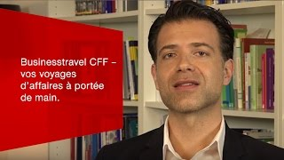 Download Businesstravel CFF – vos voyages d'affaires à portée de main. Video