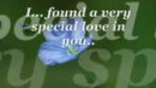 Download Very Special Love Video