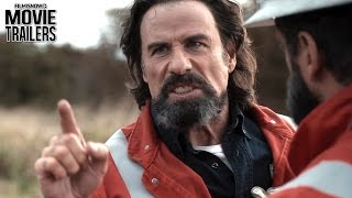 Download Electric trailer for John Travolta's LIFE ON THE LINE Video