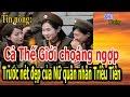 Download Cả Thế Giới choáng ngợp Trước nét đẹp của Nữ quân nhân Triều Tiên Video