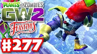 Download I Believe I Can Float! - Plants vs. Zombies: Garden Warfare 2 - Gameplay Part 277 (PC) Video