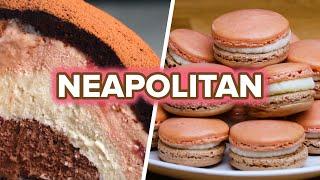 Download 6 Delightful Neapolitan Recipes Video