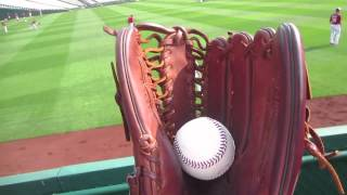 Download Catching my 7,000th baseball at Nationals Park Video