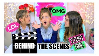 Download Filming A Slime Challenge - Everything Went WRONG! Video