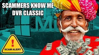 Download Indian Scammer Knows Who I Am! Video