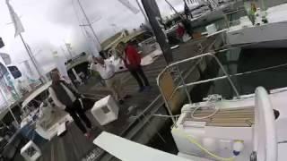 Download Elan E4 - 350 salone Genova Video