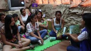 Download Biblioteca Nacional Nuestra Casa Video