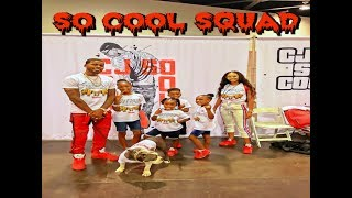 Download I Took The So Cool Family On A Road Trip To Sneakercon! Video