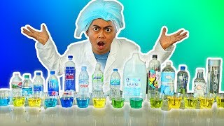 Download Which Bottled Water Is The Best For Your Health? Video