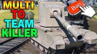 Download MULTI TO TEAM KILLER Video