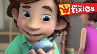 Download The Fixies ★ Baby Monitor - More Full Episodes ★ Fixies English | Fixies 2018 | Cartoon For Kids Video