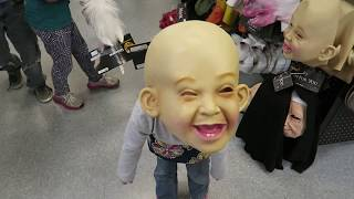 Download HALLOWEEN STORES ARE SO WEIRD! Video