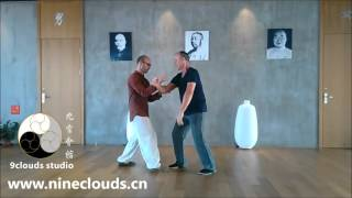 Download Tai Chi Demo: Patrick Kelly and Students Video