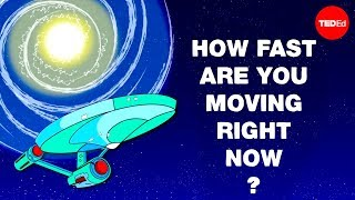 Download How fast are you moving right now? - Tucker Hiatt Video