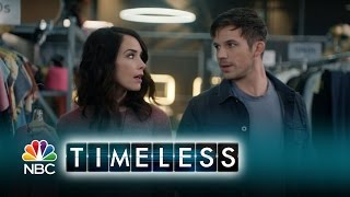 Download Timeless - Will One Kiss Change Everything? (Episode Highlight) Video