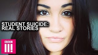 Download Student Suicide | Real Stories Video