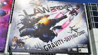 Download Lawbreakers delusion in an oversaturated market Video