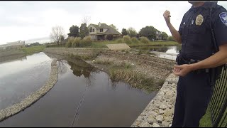Download Cops Called While Fishing! Video