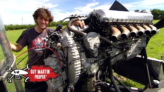 Download Guy Martin's Prized Possession | Guy Martin Proper Video
