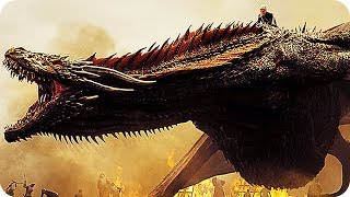 Download GAME OF THRONES Season 7 Episode 4 MAKING-OF The Loot Train Attack (2017) HBO Series Video