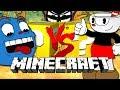 Download Minecraft: CUPHEAD LUCKY BLOCK CHALLENGE | DEFEAT THE DEVIL!! Video