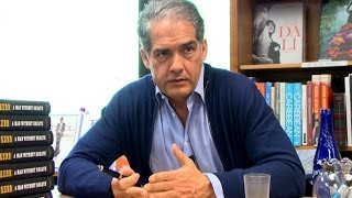 Download Author Philip Kerr (Bernie Gunther Series) Advice for Writers Video