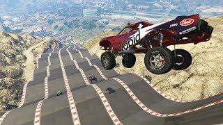 Download LA RAMPA MAS INCREIBLE DE GTA 5 ONLINE! Video